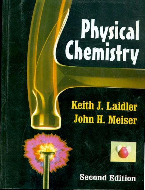 Physical Chemistry, 2E(Pb)