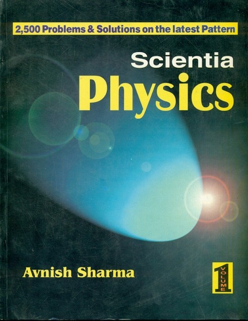 Scientia Physics, Vol. 1