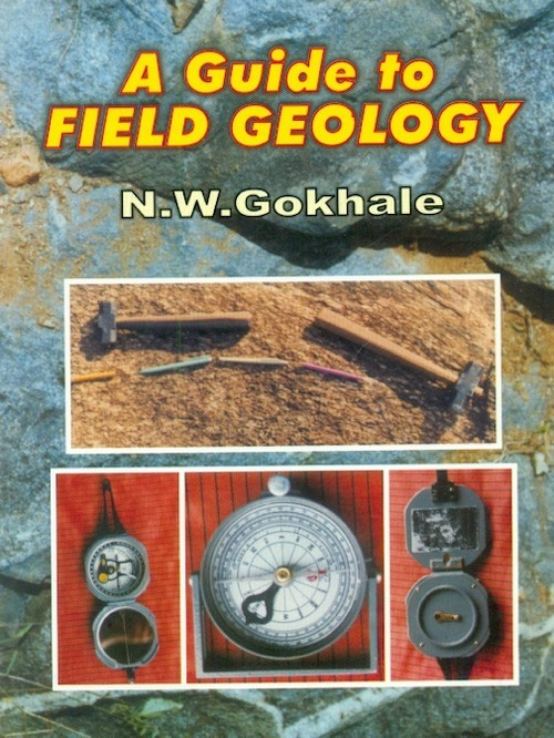 A Guide To Field Geology
