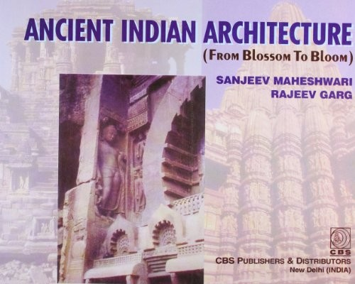 Ancient Indian Architecture (Hb)