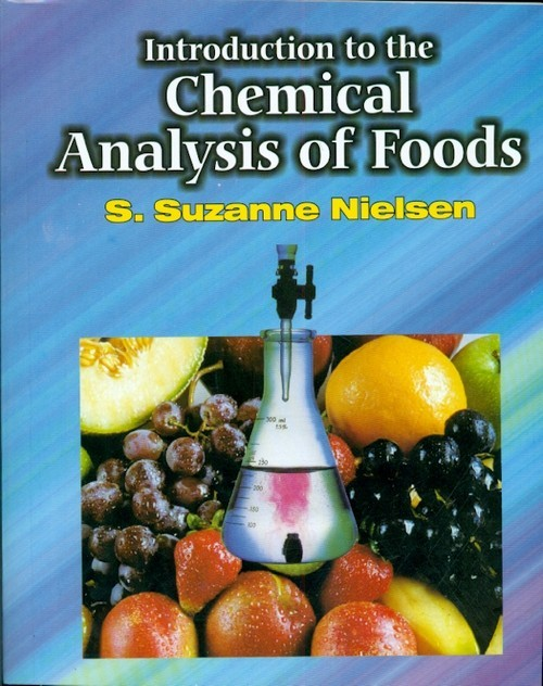 Introduction To The Chemical Analysis Of Foods (Pb 2002)