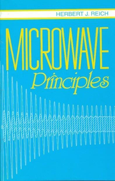 Microwave Principles (Pb)