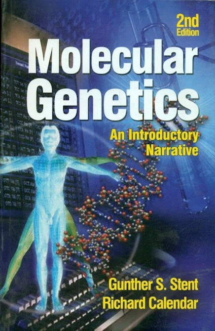 Molecular Genetics An Introductory Narrative 2Ed (Pb 2004)