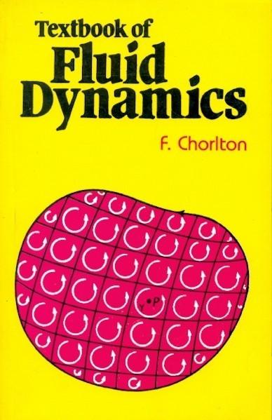 Textbook Of Fluid Dynamics (Pb 1985)