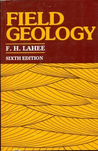 Field Geology 6Ed
