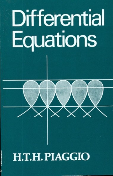 Differential Equations (Pb)