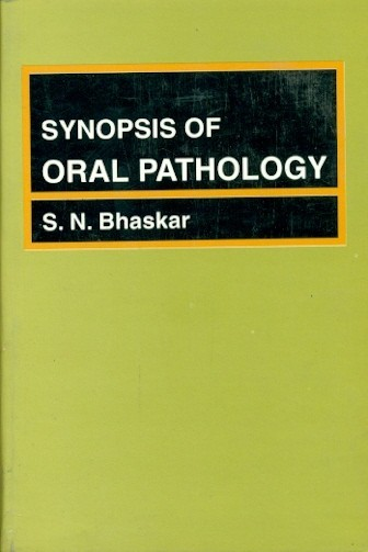 Synopsis Of Oral Pathology, 7E (Pb)