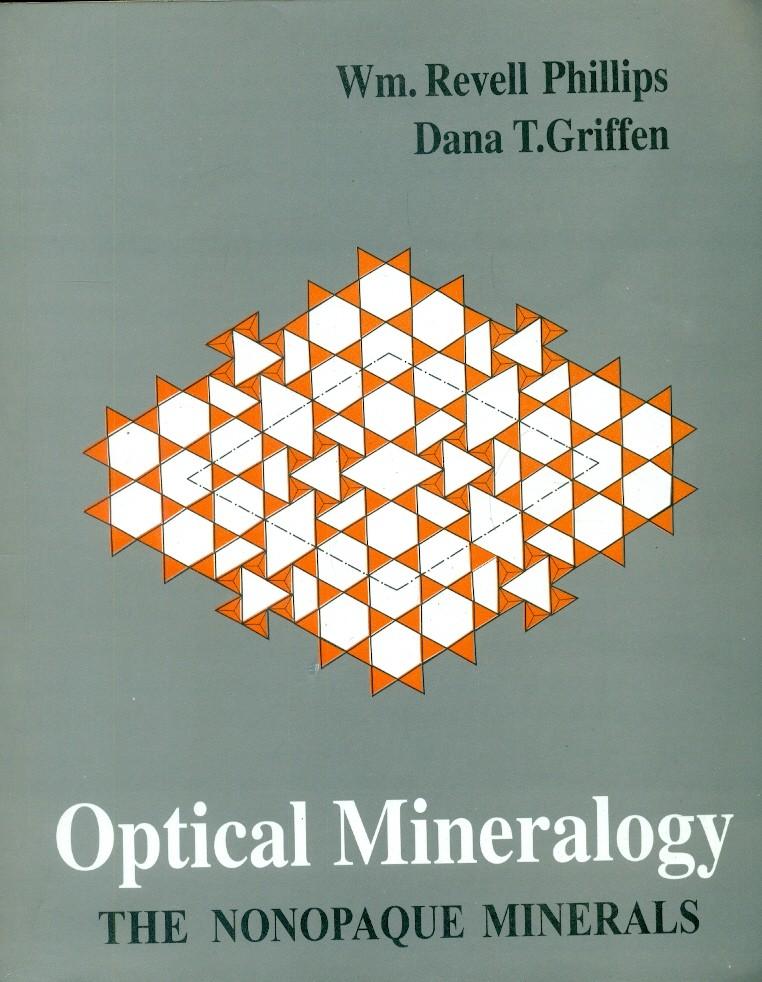 Optical Mineralogy : The Nonopaque Minerals (Pb)