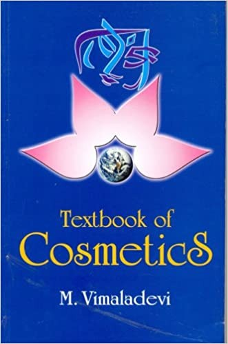 Textbook Of Cosmetics (Pb 2015)