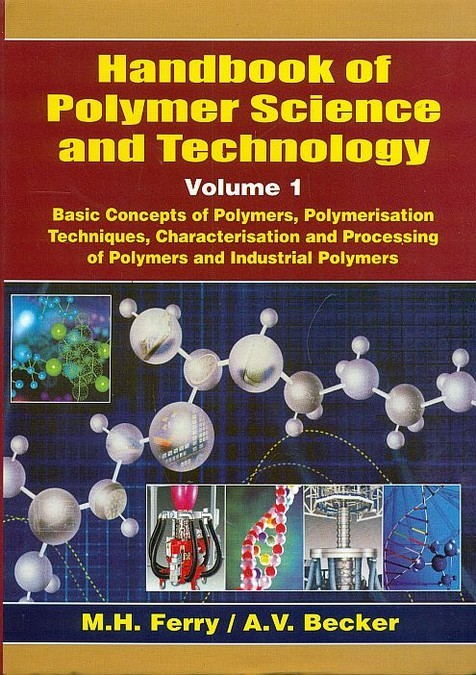 Handbook Of Polymer Science And Technology, Vol. 1
