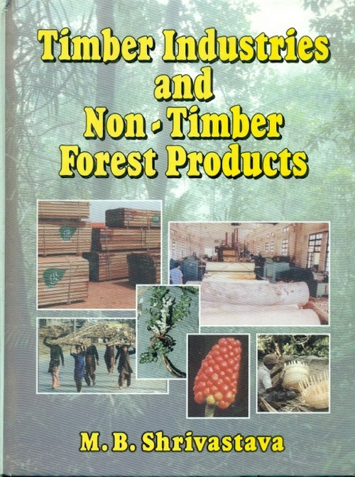 Timber Industries And Non-Timber Forest Products