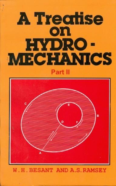 A Treatise On Hydro-Mechanics, Part II