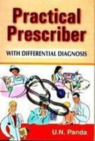 Practical Prescriber With Differential Diagnosis(Pb 2016)