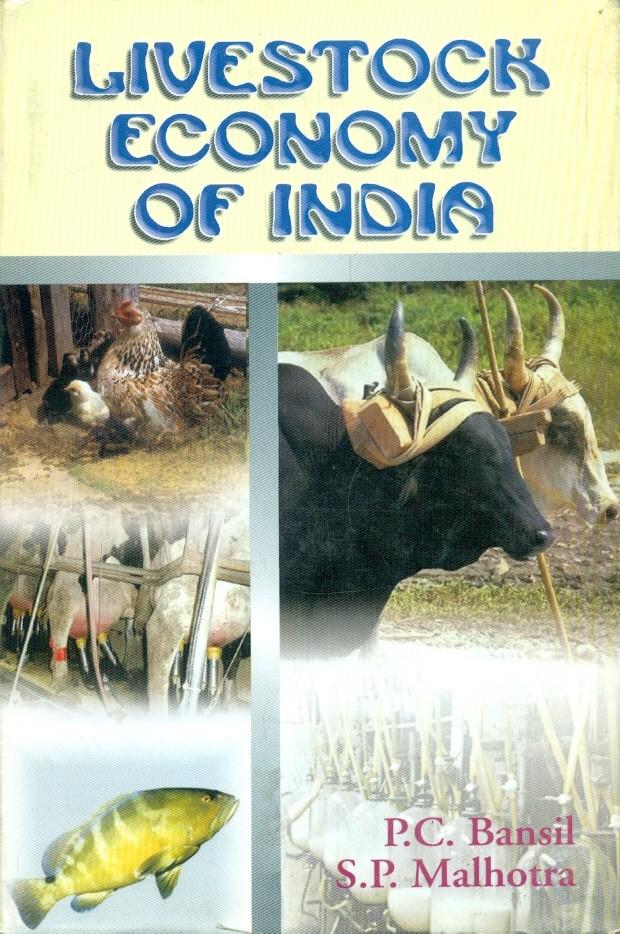Livestock Economy Of India