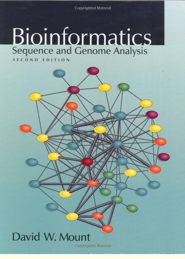 Bioinformatics Sequence And Genome Analysis, 2E | 9788123912417 | Mount D. W