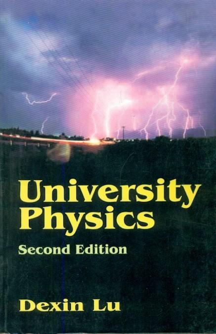 University Physics, 2E
