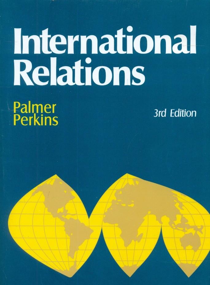 International Relations, 3E (Pb )