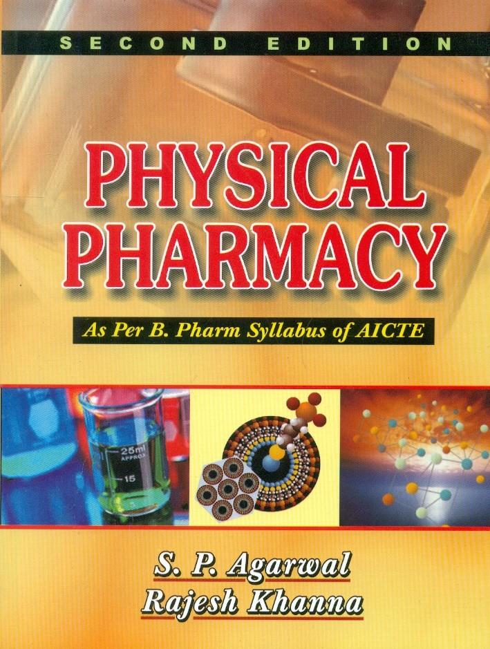 Physical Pharmacy