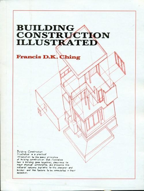 Building Construction Illustrated(Pb-1999)