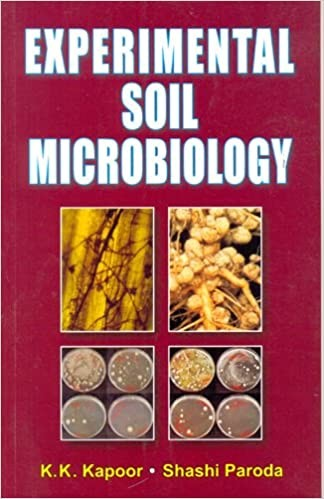 Experimental Soil Microbiology