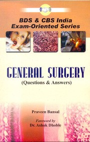 General Surgery (Questions & Answers)