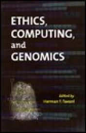 Ethics, Computing, And Genomics