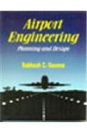 Airport Engineering: Planning And Design