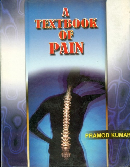 A Textbook Of Pain