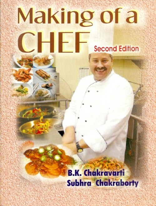 Making Of A Chef, 2E