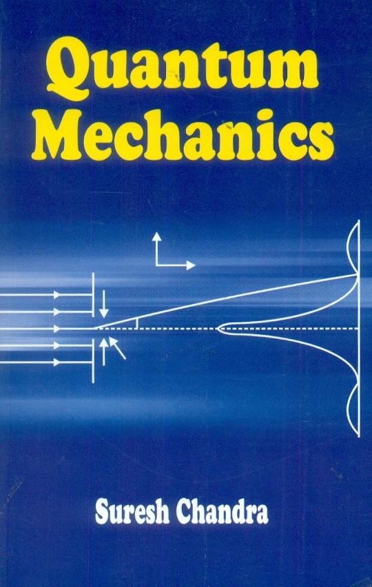 Quantum Mechanics (Pb-2014)