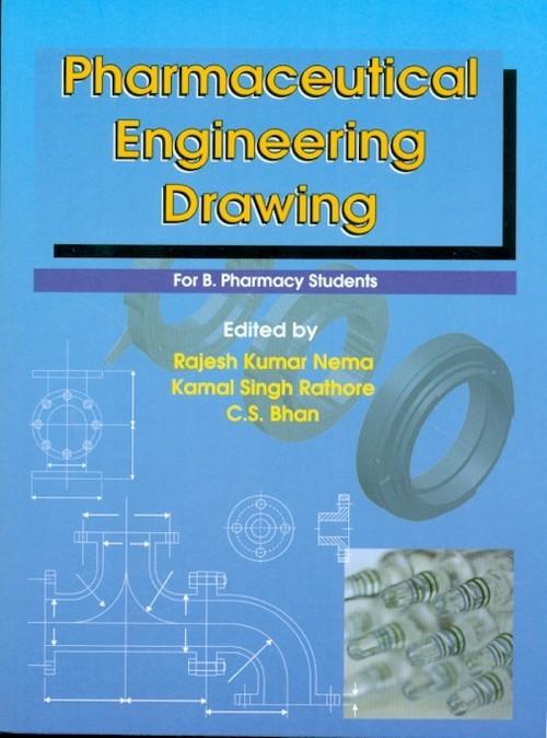 Pharmaceutical Engineering Drawing