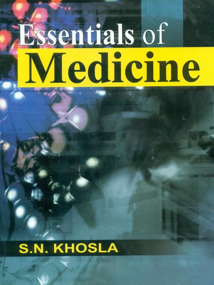 Essentials Of Medicine