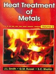 Heat Treatment Of Metals, Volume 2