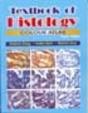 Textbook Of Histology- Colour Atlas, 4/E (Pb-2014)
