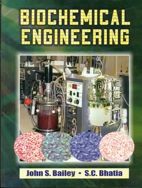 Biochemical Engineering (Pb 2015)