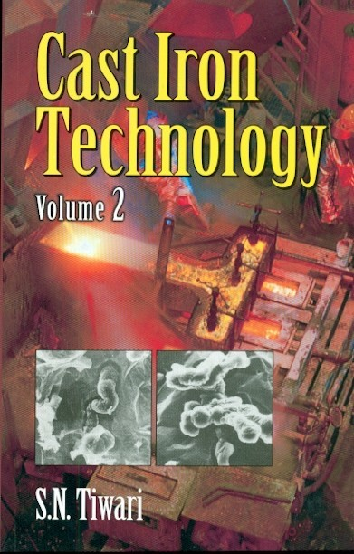 Cast Iron Technology, Vol-2 (Pb)