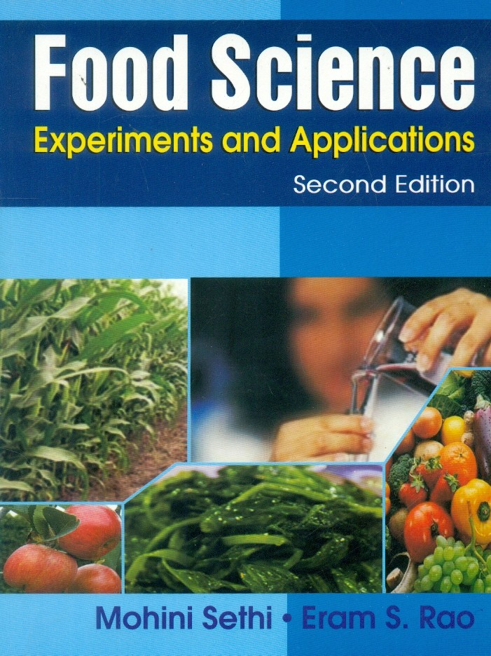 Food Science Experiments And Applications, 2E (Pb)