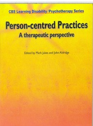 Person-Centred Practices A Therapeutic Perspective