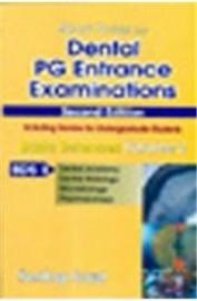 Dental Pg Entrance Examinations 2/E Vol 2