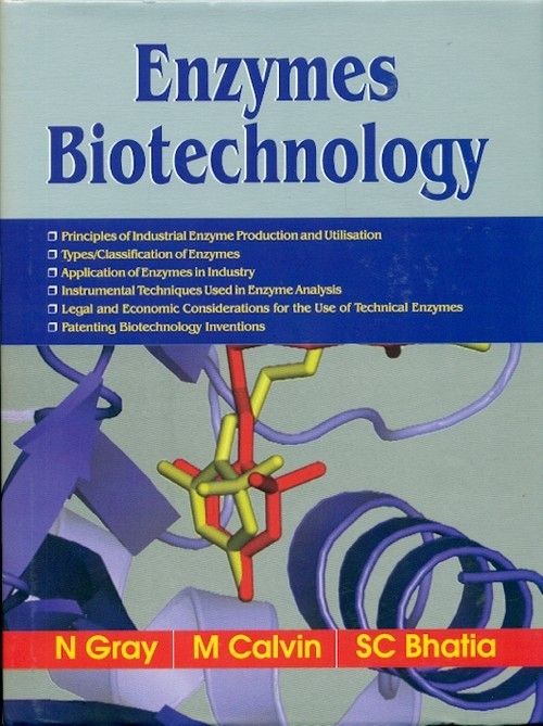 Enzymes Biotechnology