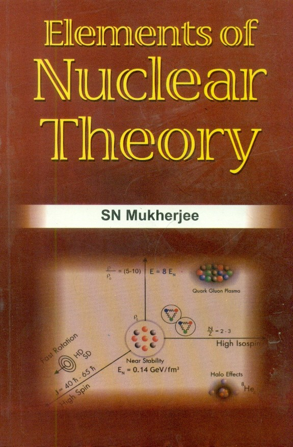 Elements Of Nuclear Theory