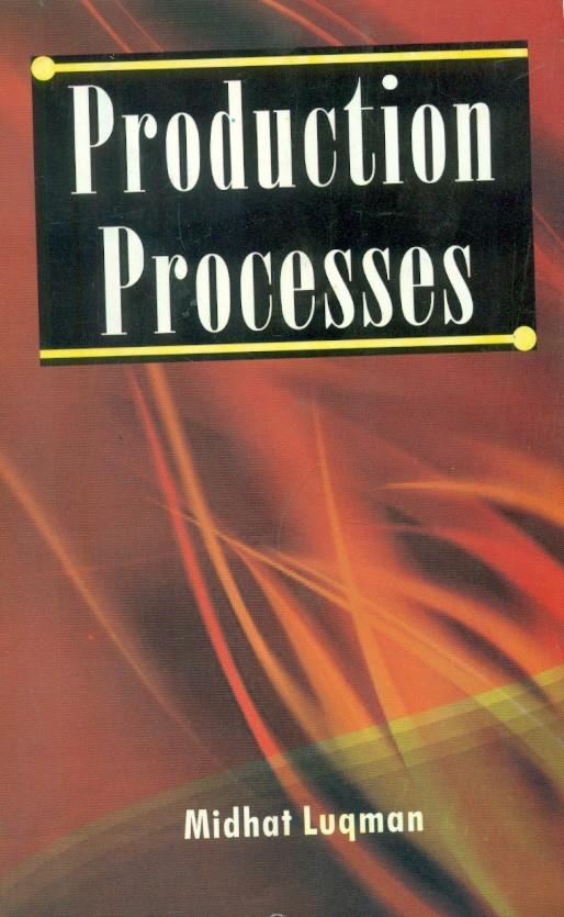 Production Processes