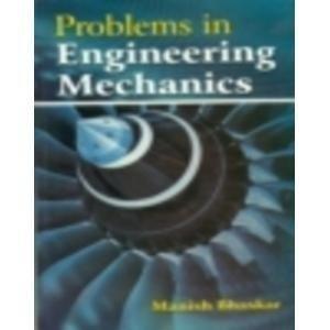 Problems In Engineering Mechanics(Pb 2015)