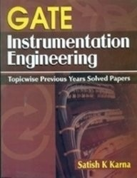 Gate Instrumetation Engineering (Topic Wise Previous Years Solved Papers)