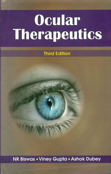 Ocular Therapeutics, 3E
