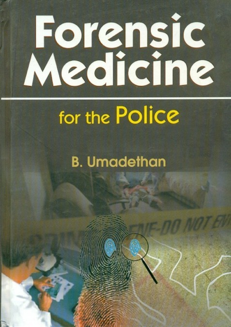 Forensic Medicine For The Police