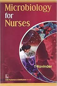 Microbiology For Nurses (Pb 2017)