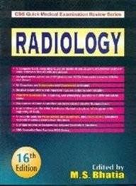 Cbs Quick Medical Examination Review Series- Radiology, 16E