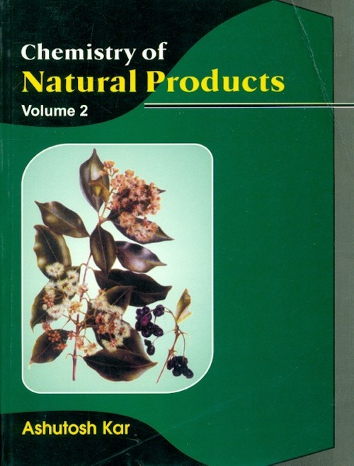 Chemistry Of Natural Products, Vol.2