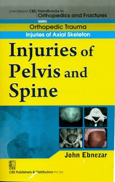 Injuries Of Pelvis And Spine (Handbooks In Orthopedics And Fractures Series, Vol. 22: Orthopedic Trauma Injuries Of Axial Skeleton)